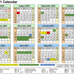 Baldwin County School Calendar